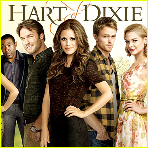 'Hart of Dixie' Cancelled After Four Seasons