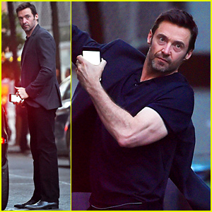 Could Hugh Jackman's Wolverine Cameo in 'Deadpool'? Ryan Reynolds Weighs In!
