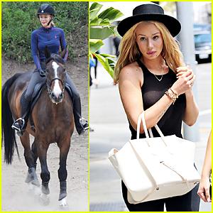 Iggy Azalea Admits Being Total Fan Girl For Britney Spears
