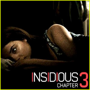 Experience 'Insidious' With a Haunted House Flyaway Trip!