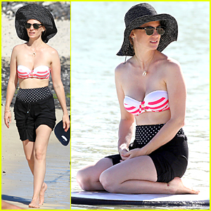 Feet Bikini January Jones  nude (55 photos), 2019, cleavage