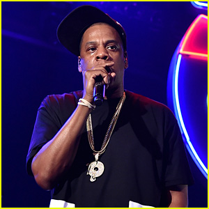 Jay Z Calls Out Spotify & YouTube During 'B-Sides' TIDAL Concert Freestyle (Video)
