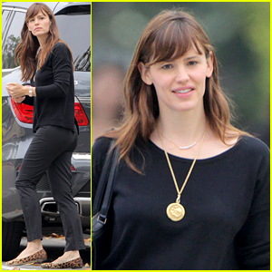 Jennifer Garner Is the 'Enforcer' of Chores in the Affleck Household!