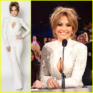 Jennifer Lopez Announces Las Vegas Residency! (Video)