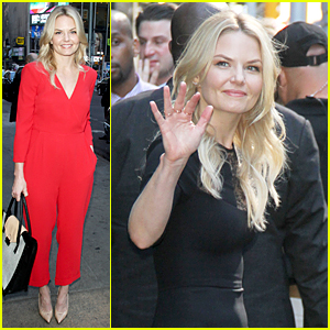 Jennifer Morrison Says 'Once Upon a Time' Season 4 Finale Contains 'Big Cliffhanger'