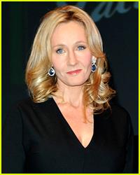 J.K. Rowling Destroys Westboro Baptist Church in a Series of Tweets