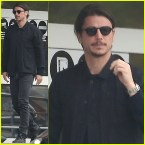 Josh Hartnett Clarifies His Statements About Turning Down Christopher Nolan's Batman