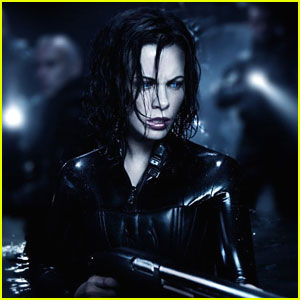 Kate Beckinsale Signs On For 'Underworld 5'