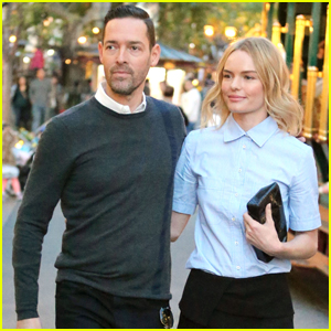 Kate Bosworth Gets Support From Husband Michael Polish at Nordstrom Shoe Collection Launch!