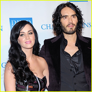 Katy Perry Slams Journalist For Re-Purposing 3-Year-Old Interview About Russell Brand