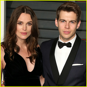 Keira Knightley Welcomes New Baby with James Righton!