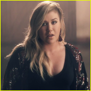 Kelly Clarkson Releases 'Invincible' Music Video - Watch Here!