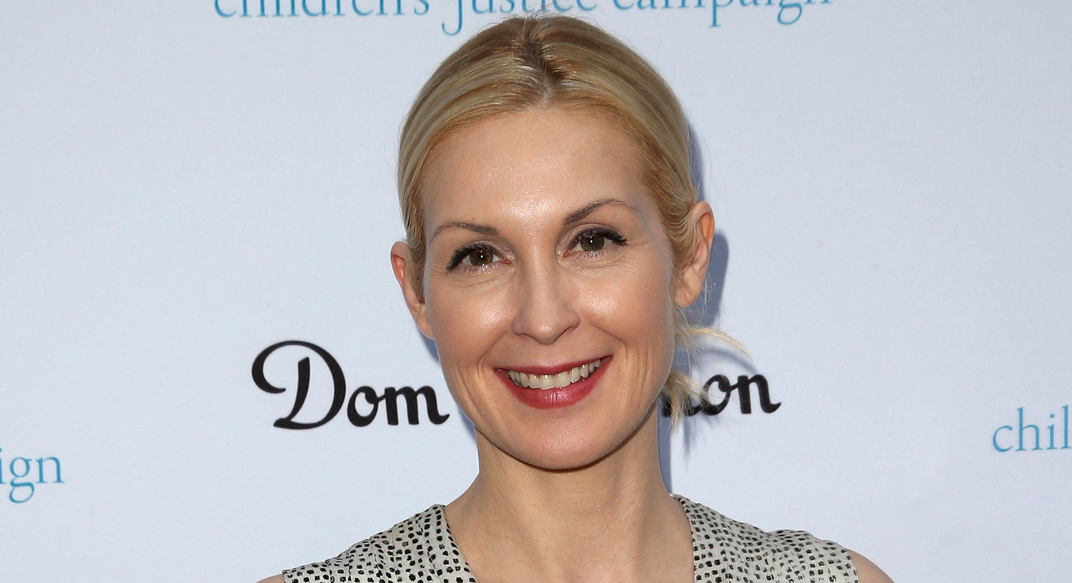 Kelly Rutherford once upon a time