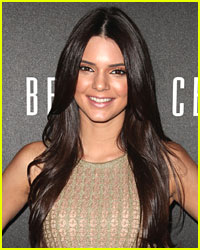 Kendall Jenner Posts Then Deletes Racy Poolside Pic