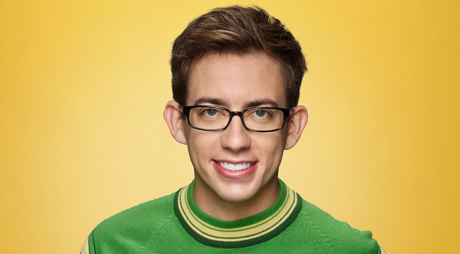 Kevin McHale Says Glee Is f the Air For a Reason