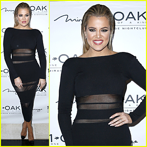 Khloe Kardashian Hosts Memorial Day Weekend Party in Vegas