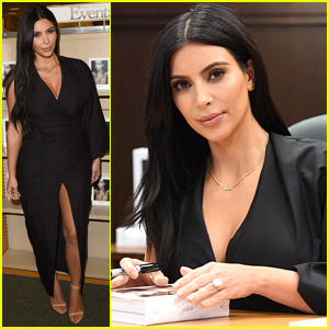 Kim Kardashian Speaks Out About the 'Taboo' of Mental Illness
