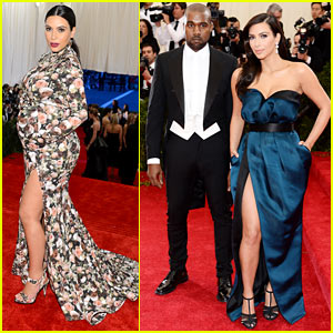 Here Are Kim Kardashian's Met Gala Looks from Years Past!