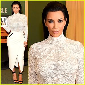 Kanye West Snaps a Pic of Kim Kardashian & Jennifer Lopez's Butts at Met Gala 2015