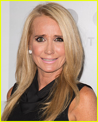 'Real Housewife' Kim Richards Charged with Public Intoxication & More
