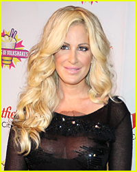 The Real Housewives of Atlanta's Kim Zolciak Celebrates Her Daughter's High School Graduation With Carnival Party