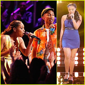 Koryn Hawthorne: 'The Voice' Finale Performances - Watch Now!
