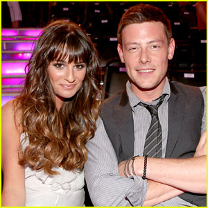 Lea Michele Pays Tribute to Cory Monteith on His 33rd Birthday