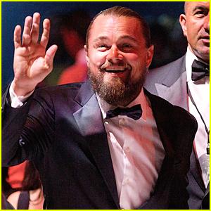 Leonardo DiCaprio Donates Banksy Piece For amfAR Gala 2015