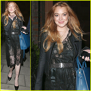 Lindsay Lohan Could Face Arrest Warrant For Not Completing Community Service Hours