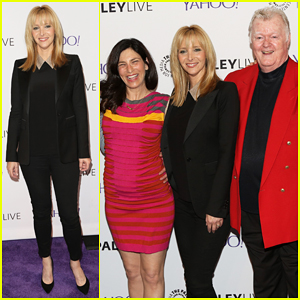 Lisa Kudrow & 'The Comeback' Cast Tease Season Three Possibility at Paley Event!