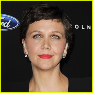 Maggie Gyllenhaal, 37, Was Told She Was Too Old to Play a 55-Year-Old Actor's Love Interest