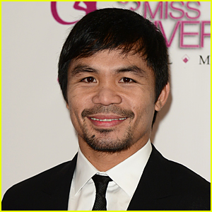 Manny Pacquiao earned a  million dollar salary, leaving the net worth at 100 million in 2017