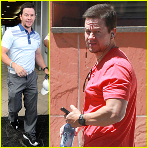 Mark Wahlberg Places $250,000 Bet on Mayweather vs. Pacquiao Fight
