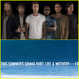 Maroon 5 Drops New Single 'This Summer's Gonna Hurt' - Full Song & Lyrics!