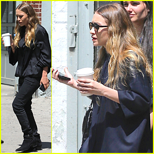 Mary-Kate & Ashley Olsen Say Working Together 'Feels Natural'
