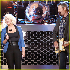 Meghan Linsey: 'The Voice' Finale Performances - Watch Now!