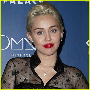 Miley Cyrus Debuts New Song in Honor of Her Late Blowfish (Video)
