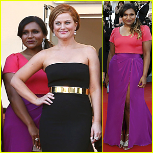 Mindy Kaling & Amy Poehler Explain Why They Cried Making 'Inside Out'