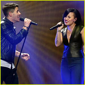 Demi Lovato & Nick Jonas Create Safehouse Records Together