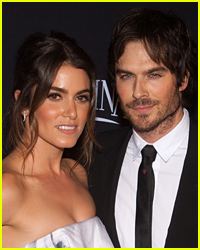 Here's Nikki Reed & Ian Somerhalder's Hottest Honeymoon Pics!