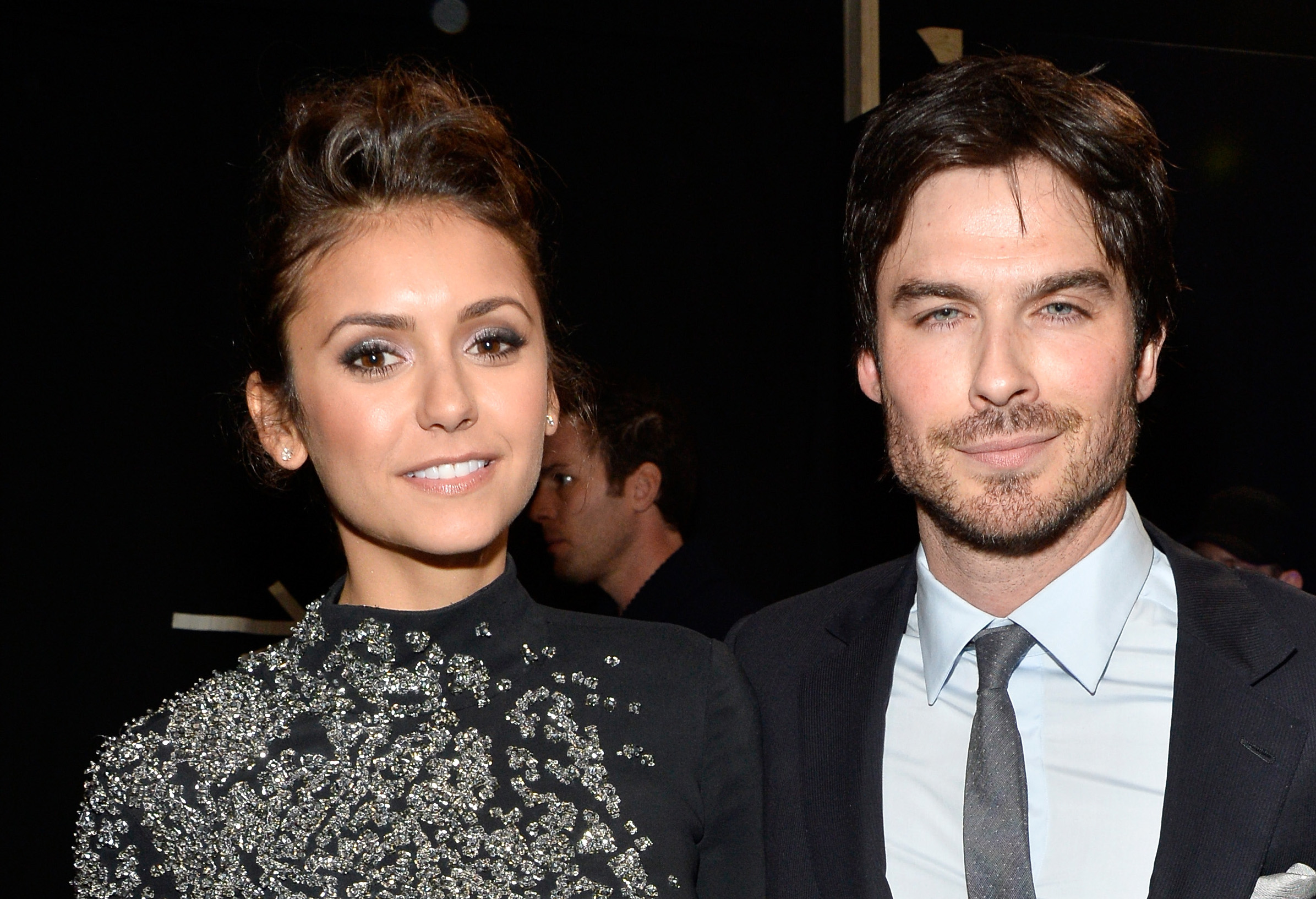 Nina dobrev is happy about ian somerhalders marriage to nikki nina dobrev is happy about ian somerhalders marriage to nikki reed ian somerhalder nikki reed nina dobrev just jared junglespirit Gallery