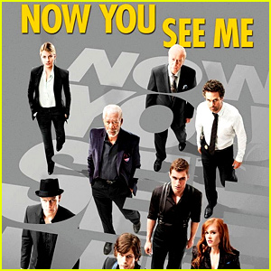 'Now You See Me 3' Is Officially in the Works!