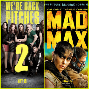 'Pitch Perfect 2' Beats Out 'Mad Max: Fury Road' at Box Office