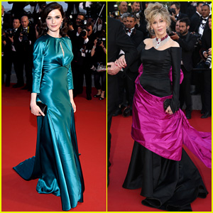 Rachel Weisz & Jane Fonda's 'Youth' Divides the Cannes Crowd