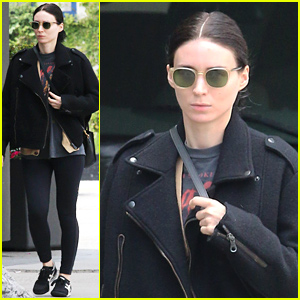 Rooney Mara & Hugh Jackman Sign On for 'Collateral Beauty'