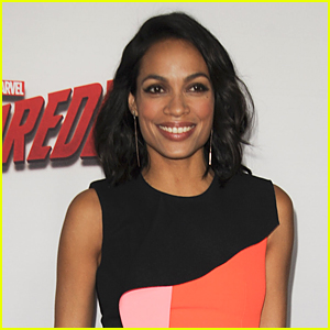 Rosario Dawson Set to Return to 'Daredevil' Season 2
