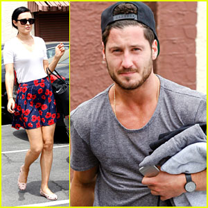 Rumer Willis Gives Cute Shout Out To Chris Soules After His DWTS Elimination