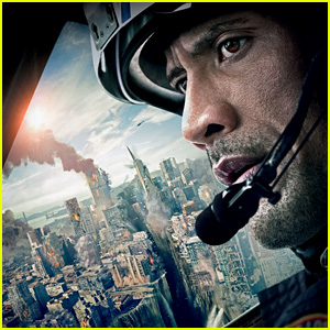 'San Andreas' Tops Weekend Box Office With Massive Debut!