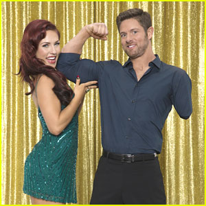 Noah Galloway's 'Dancing with the Stars' Finale Dances (Video)