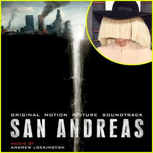 Sia's 'California Dreamin' Cover for 'San Andreas' - Listen Now!